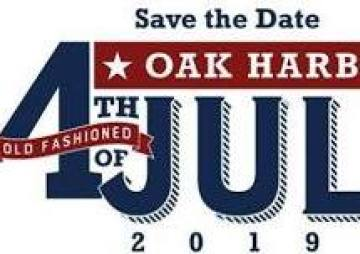 Oak Harbor's 4th of July in Historic Downtown!
