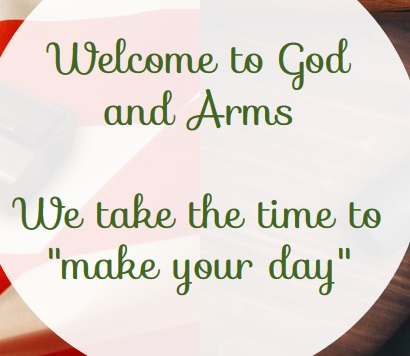 God and Arms