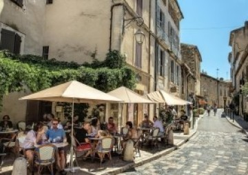 French Immersion - Traditions of Provence