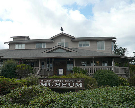 Island County Historical Museum