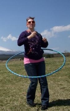 Circles Hooping