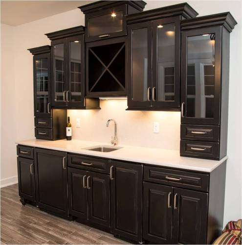 Northwest Cabinets & Countertops