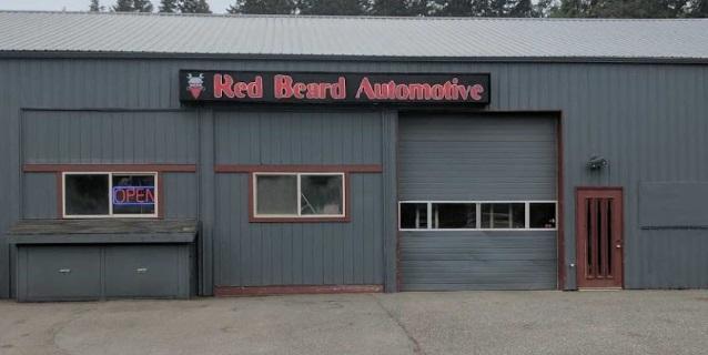 Red Beard Automotive