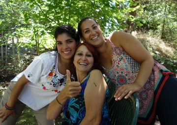 Weekend Spanish Language & Culture Camp for Adults