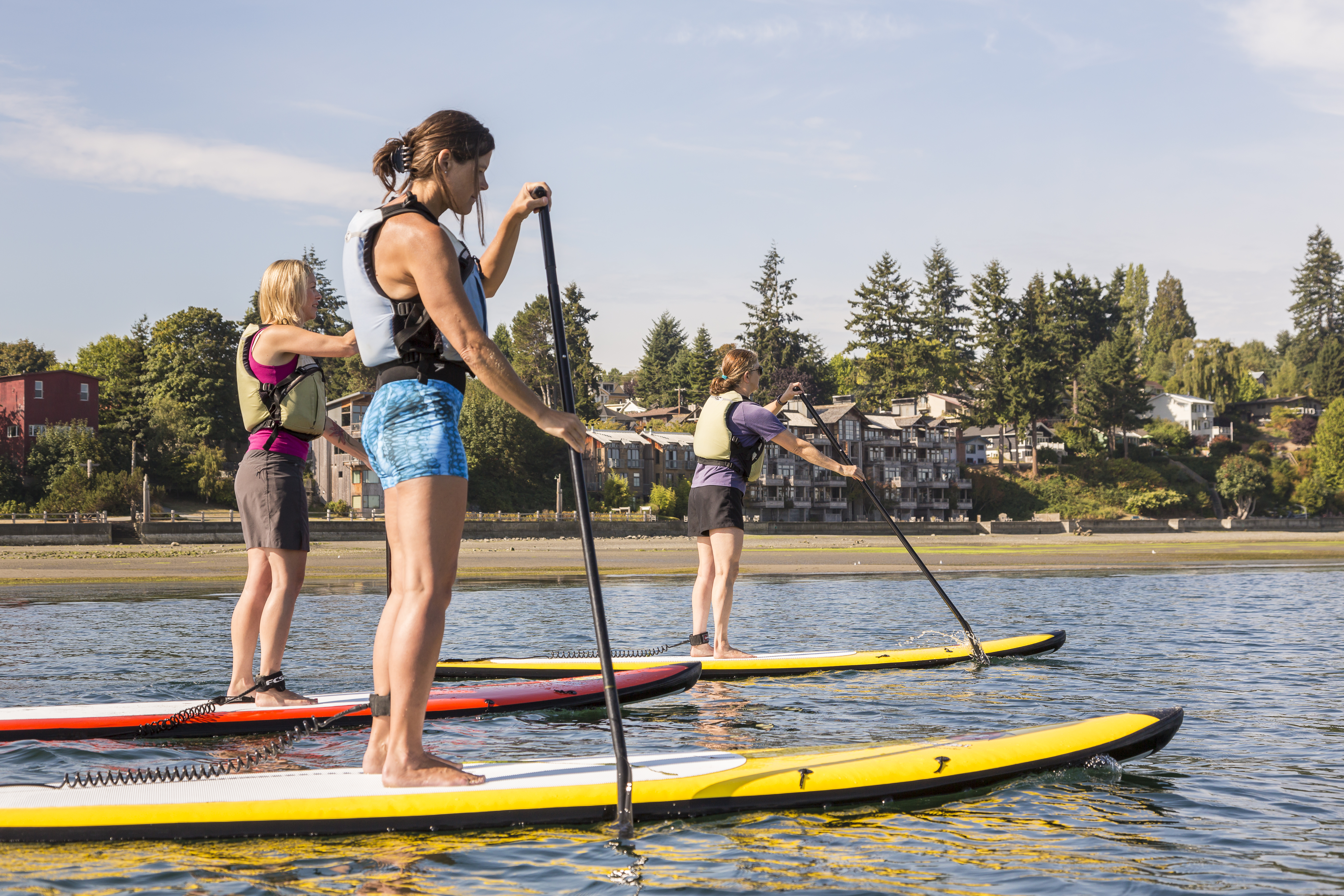 Whidbey Island Kayaking (Now accepting reservations for 2020)