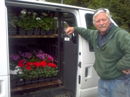 Whidbey's Perennial Favorites on Whidbey Island