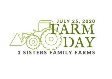 3 Sisters Farm Day