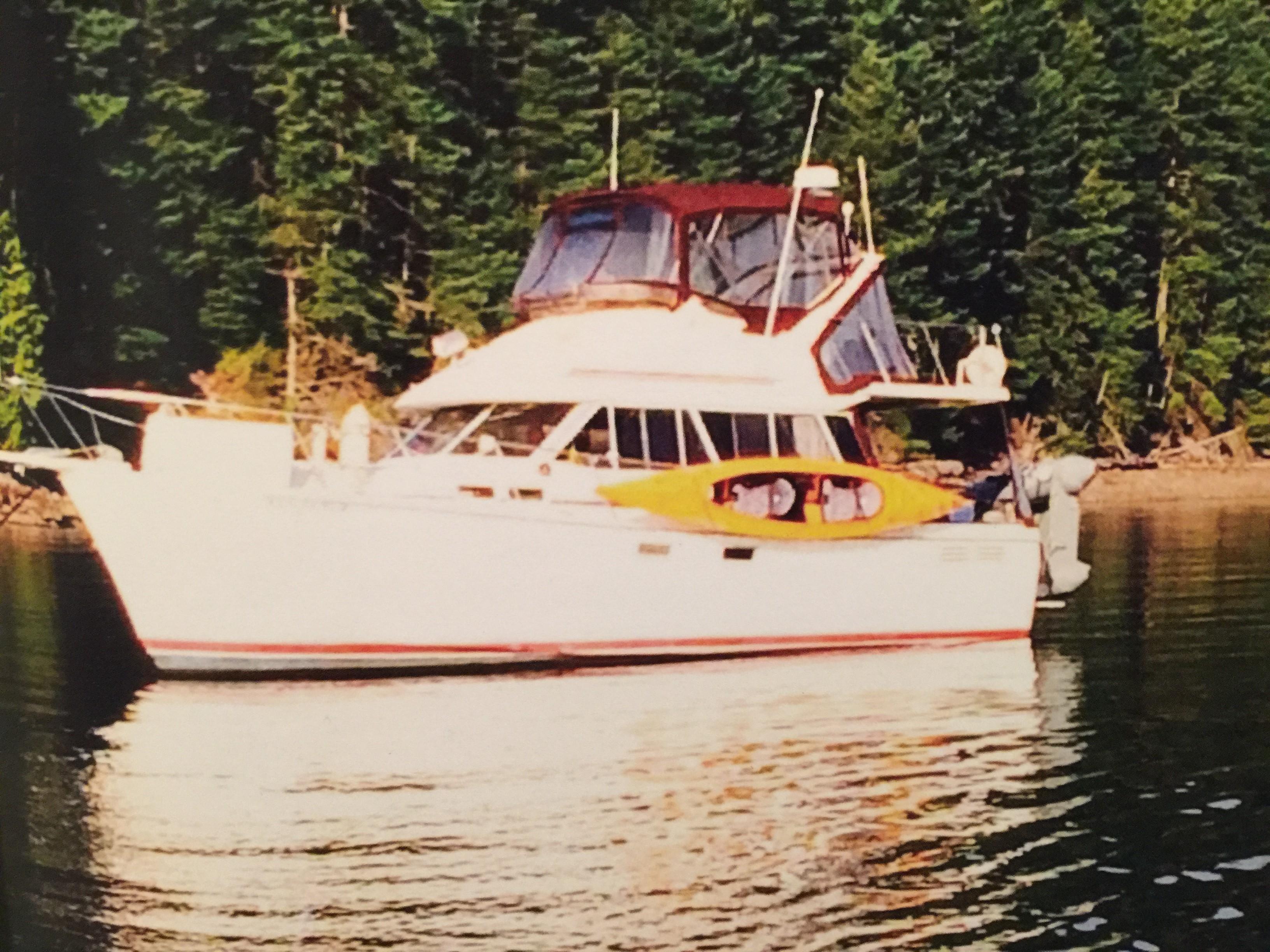 Saratoga Yacht Charters