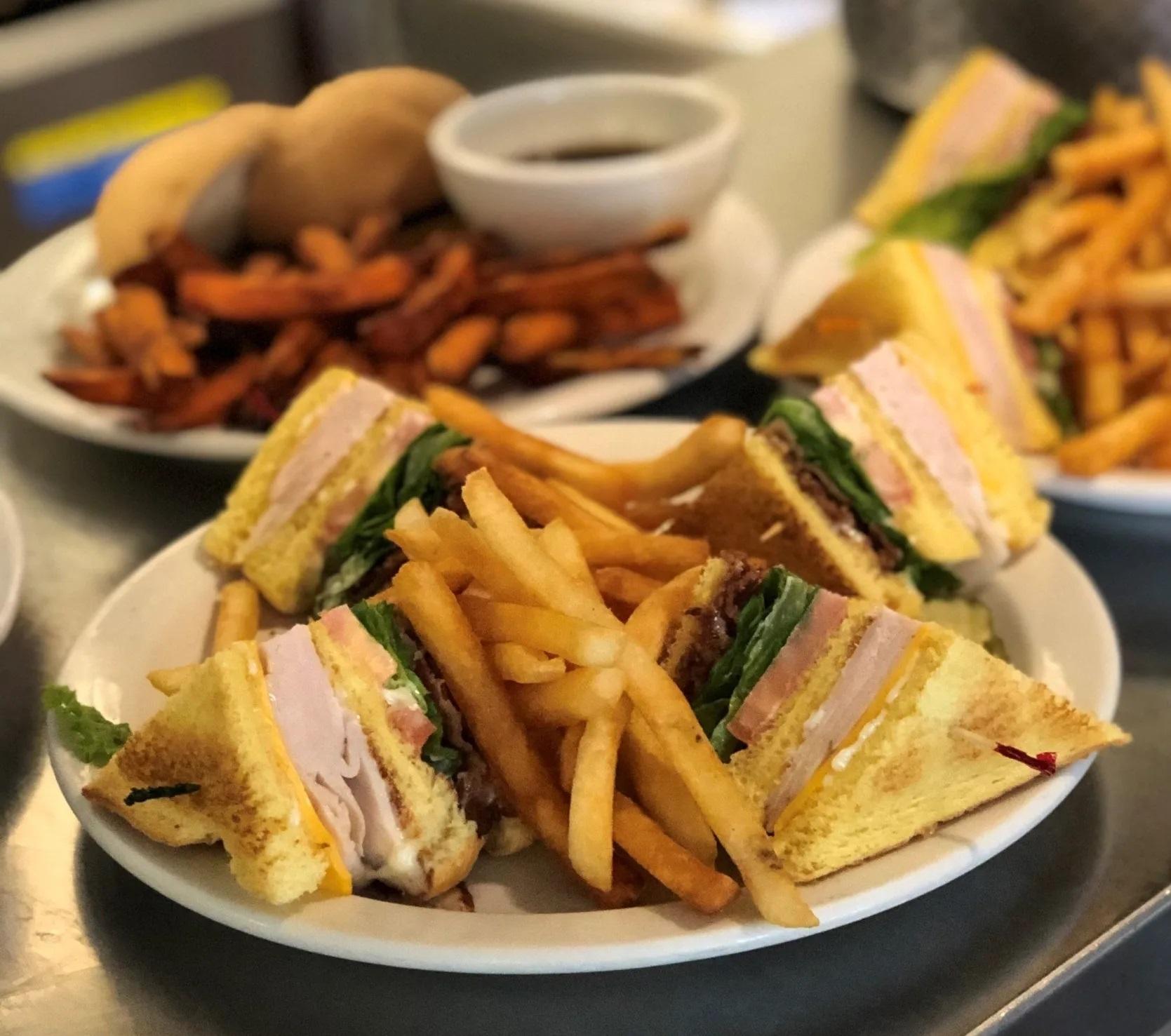 Freeland Cafe