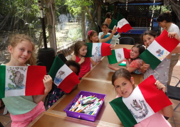 Spanish Language & Culture Class for Kids
