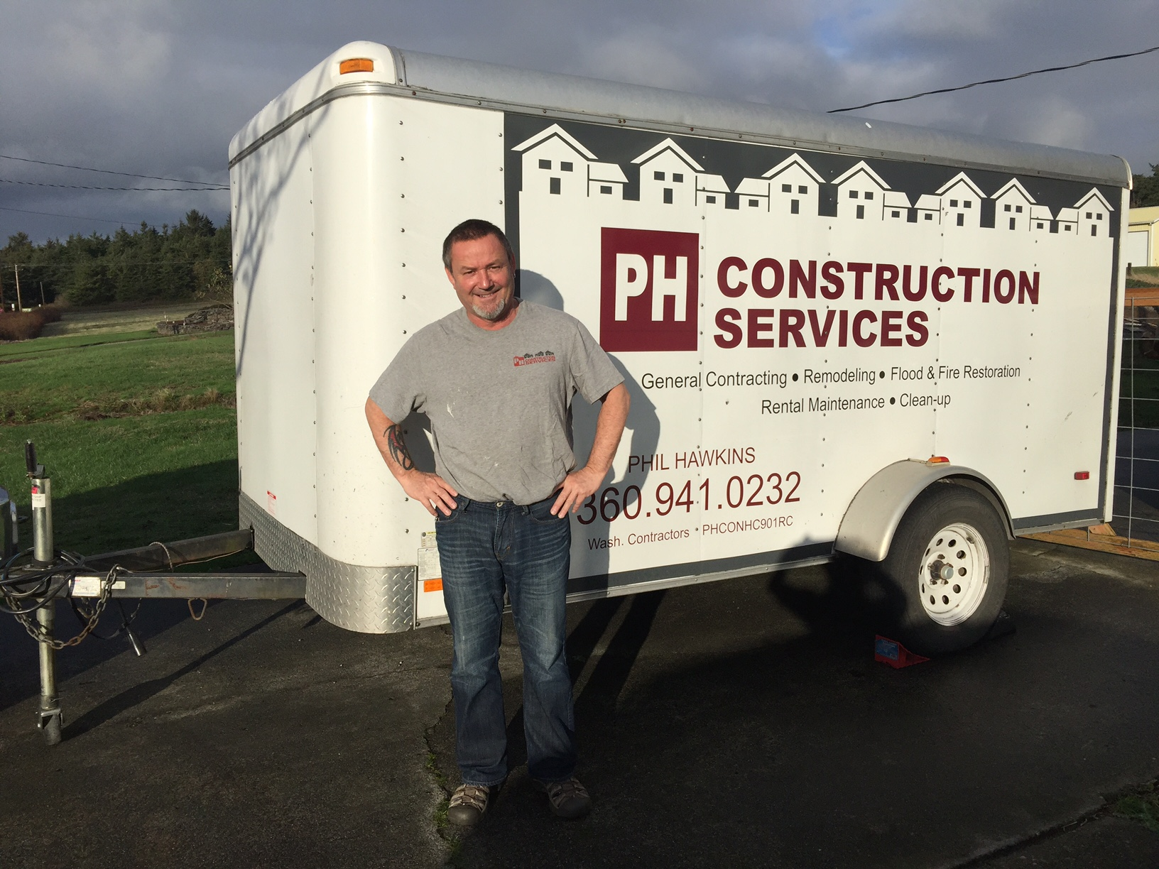 PH Construction Services