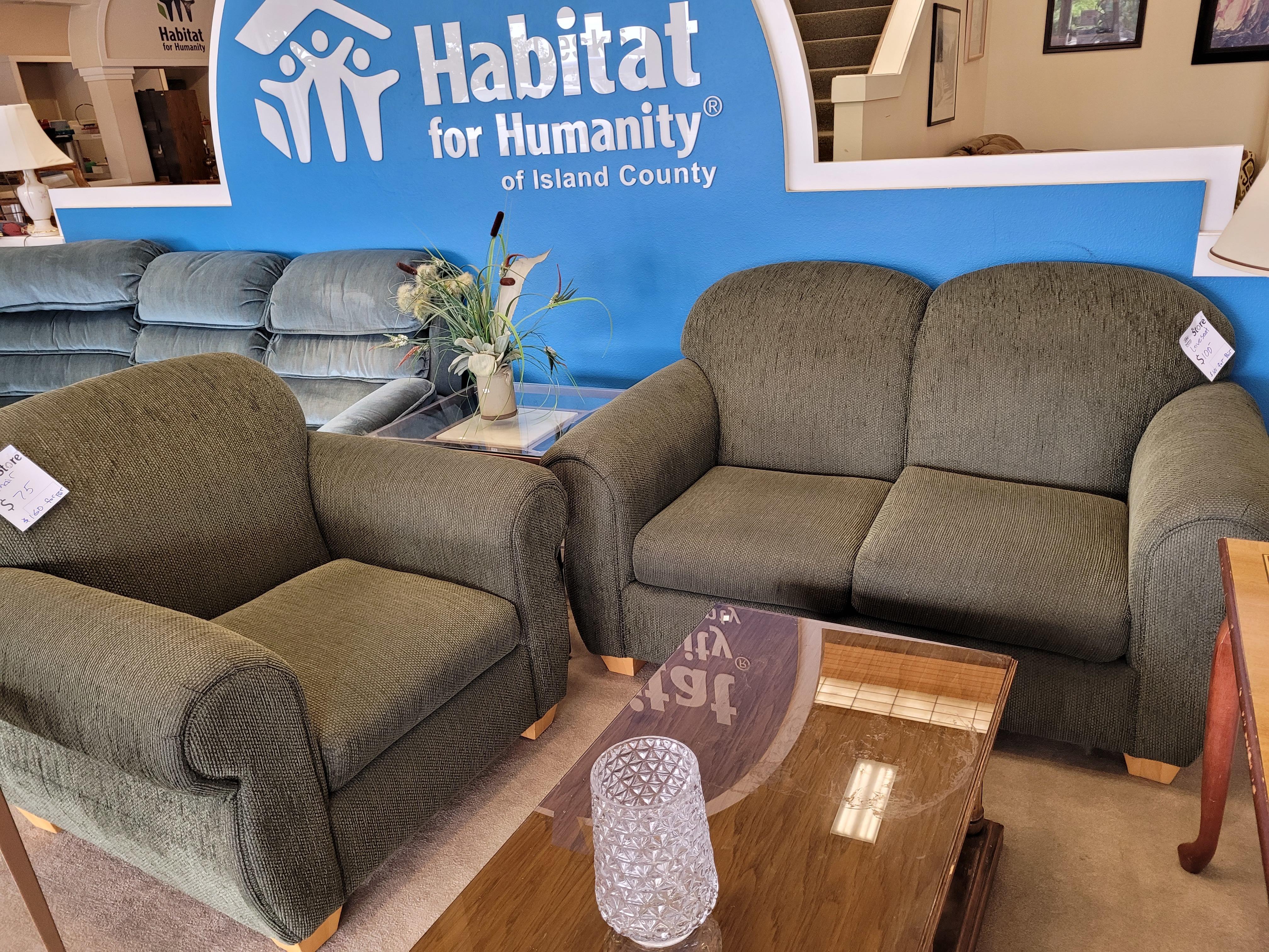 Habitat For Humanity Of Island County