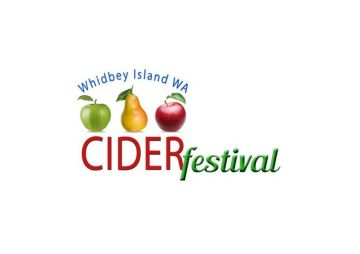 2020 Whidbey Island Cider Festival