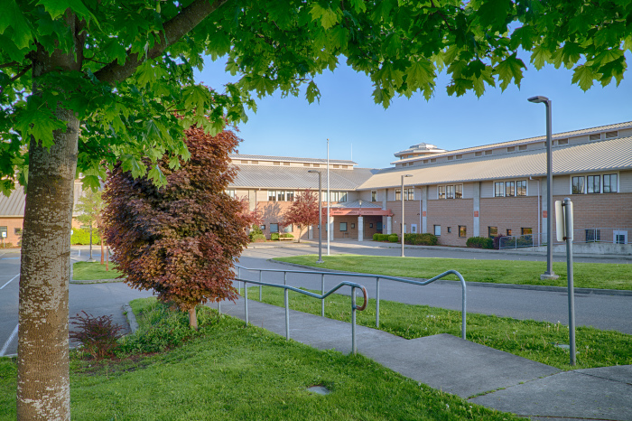 North Whidbey Middle School
