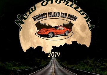 Whidbey Island Car Show