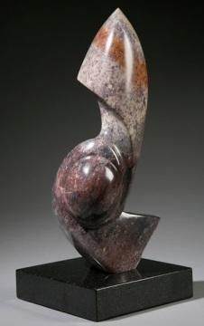 Sue Taves Sculpture