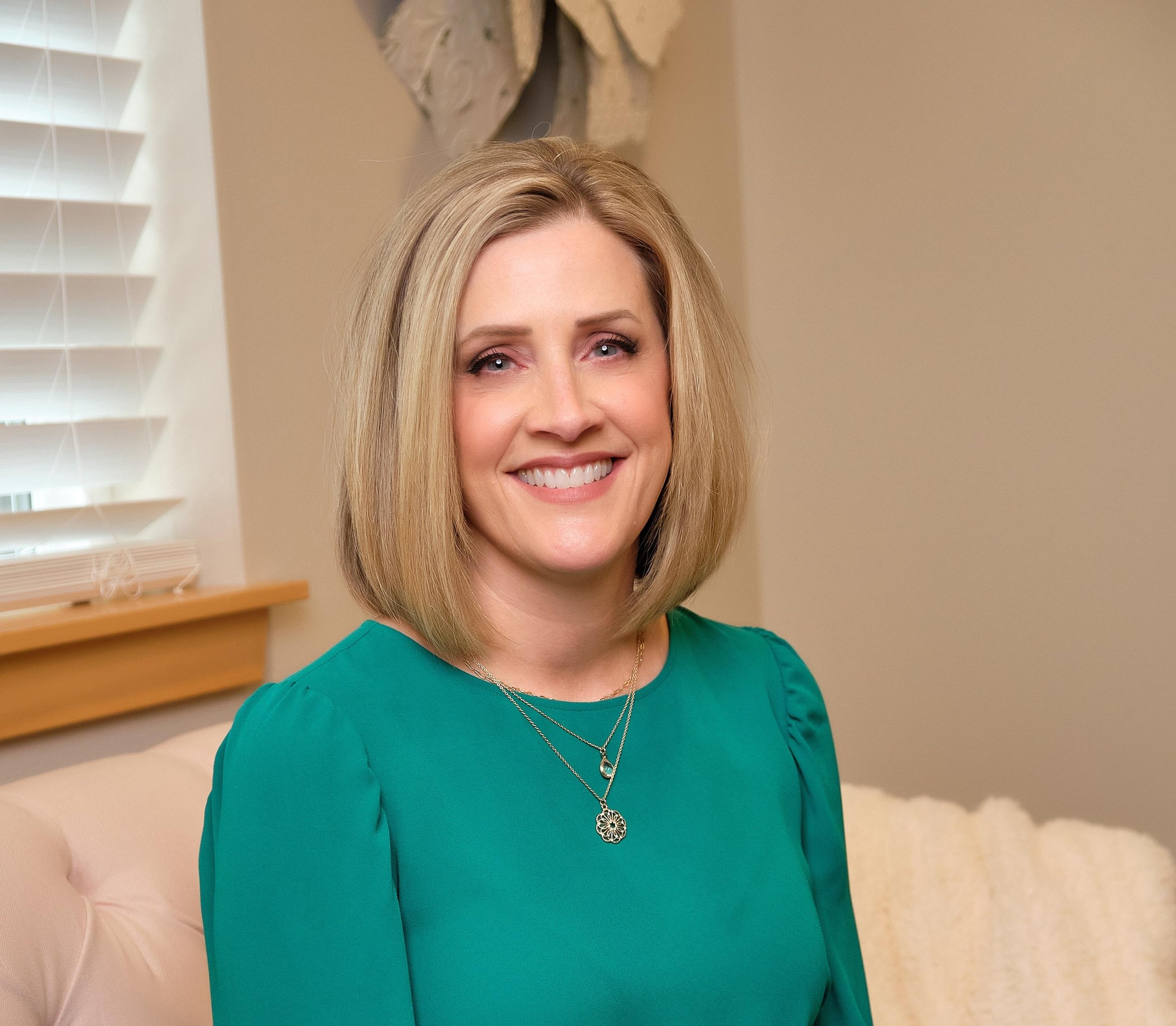 Dr. Kristine Jarrell - Hearing Health Services