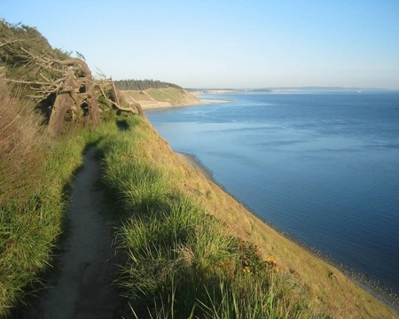 Fort Ebey State Park, Coupeville
