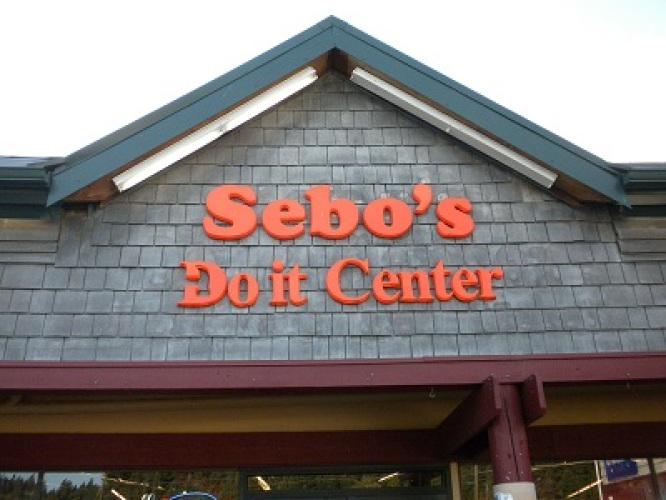 Sebo's Do-It Center