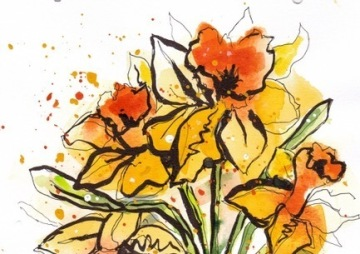 Whidbey Art Gallery March Happenings