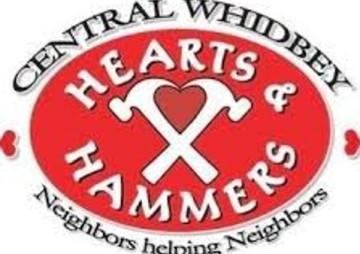 CENTRAL WHIDBEY HEARTS & HAMMERS HOST ANNUAL DINNER