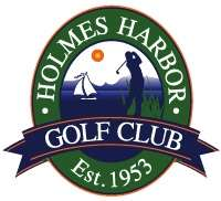 Holmes Harbor Golf Course