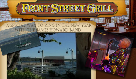 Front Street Grill