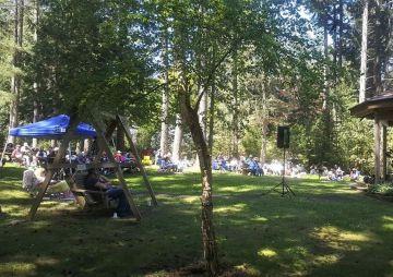 Bluegrass Concert