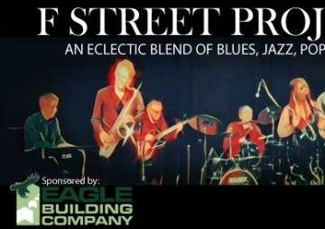 Concert in the Park: F Street Project