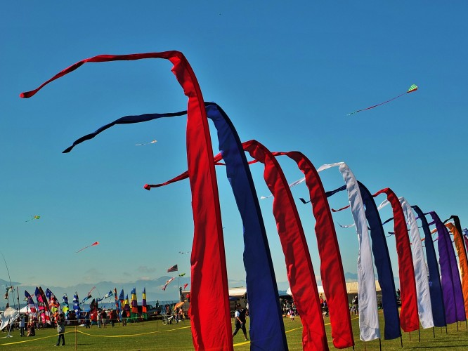 Whidbey Island Kite Festival Association
