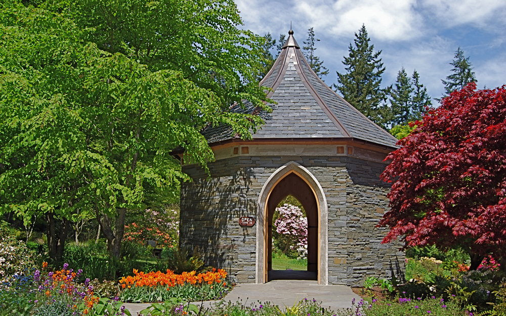 Meerkerk Rhododendron Gardens