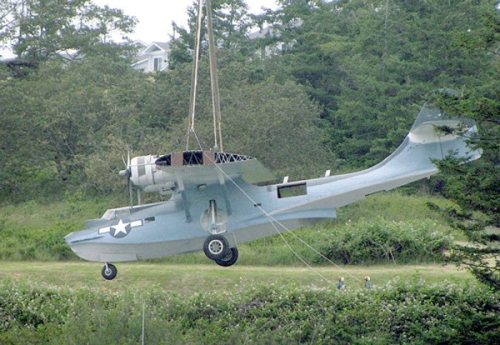 PBY Memorial Foundation