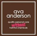 Ava Anderson - Sandi Peterson
