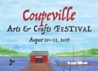 Coupeville Arts & Crafts Festival