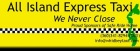 All Island Express Taxi Company