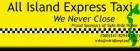 All Island Express Taxi Company