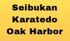 Seibukan Karatedo Oak Harbor