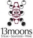 13 Moons at Swinomish Casino & Lodge