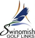 Swinomish Golf Links at Swinomish Casino & Lodge