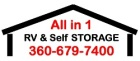 All In 1 RV & Self Storage