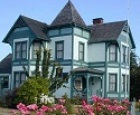 Compass Rose Bed & Breakfast