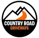 Country Road Driveway Maintenance