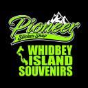 Pioneer Sticker Shop