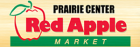 Prairie Center Red Apple