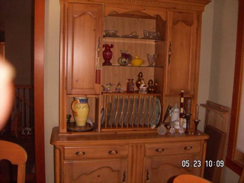 Moving Sale-Dining Room Set-Bassett - $1450 (Clinton)