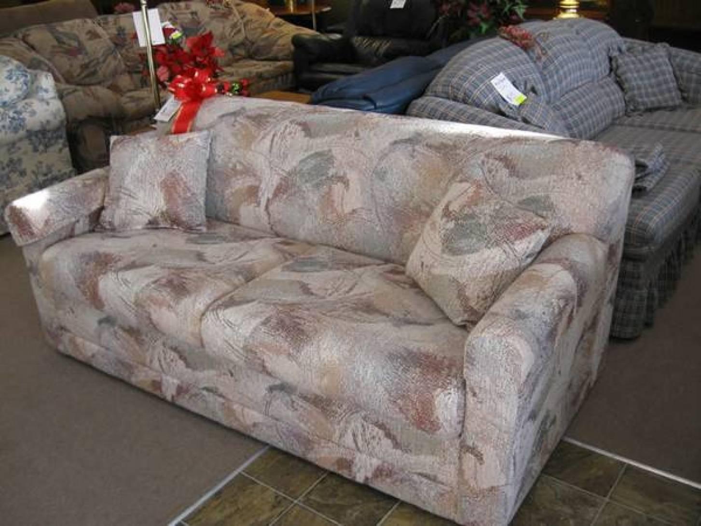 Sleeper Soa  $180 (Habitat for Humanity Store Oak Harbor)